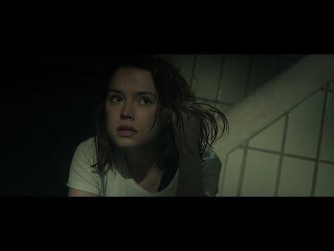 Blue Season - Daisy Ridley / Kenneth Jay in SCI-FI-LONDON 48 Hour Film Challenge