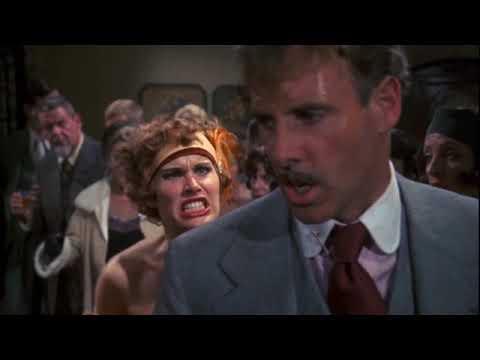 Great Gatsby slap scene