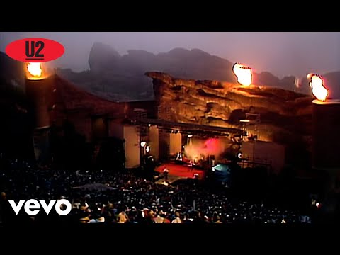 Sunday Bloody Sunday (Live From Red Rocks Amphitheatre, Colorado, USA / 1983 / Remaste...