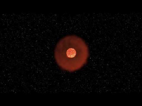 Felt Supernova