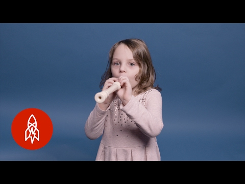 Why We Were Forced to Play the Recorder