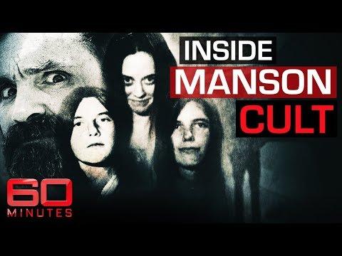 Inside Charles Manson's crazed cult | 60 Minutes Australia