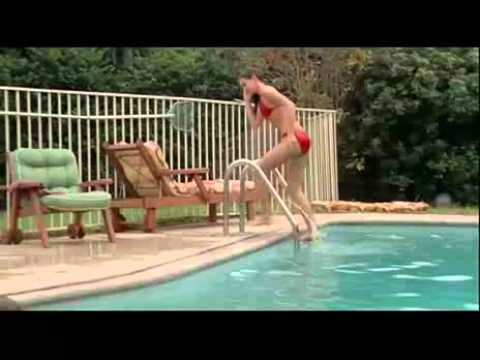 Fast Times At Ridgemont High Pool Scene Phoebe Cates