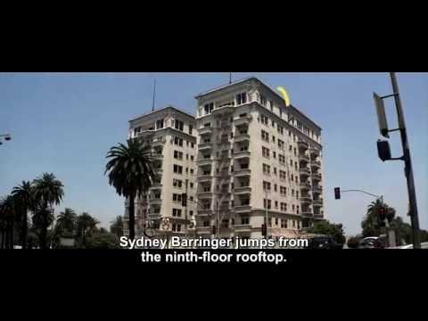 """""""Magnolia"""" - Sydney Barringer's unsuccessful suicide"""