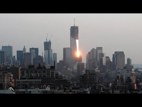 New York Residents kept Awake By Eerie Howling From New One World Trade Centre Para Normal Activity