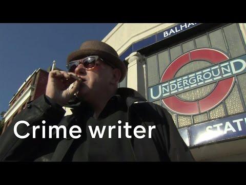 Noel Razor Smith – the bank robber turned writer
