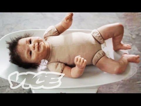 Reborn Babies (Documentary)
