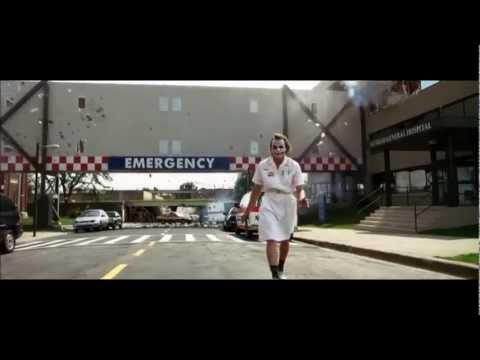 Batman Dark Knight - Joker Hospital Scene HD