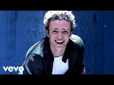 *NSYNC - Bye Bye Bye (Official Music Video)