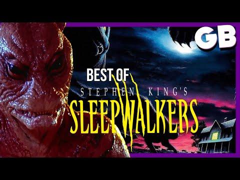 Best of: SLEEPWALKERS