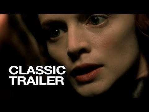 From Hell (2001) Official Trailer # 1 - Johnny Depp HD