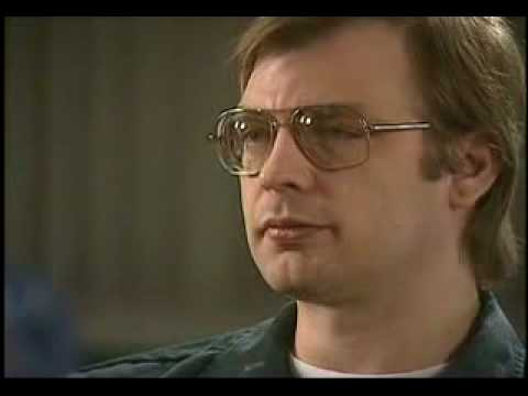 Jeffrey Dahmer Interview - Extended Footage