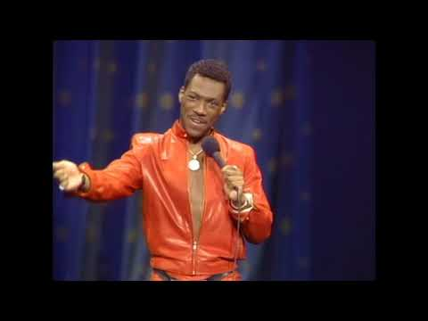 Eddie Murphy - Delirious (1983) Part 1 of 8 [Stand Up Comedy]