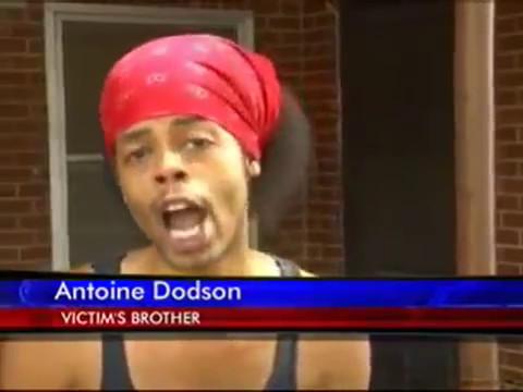 Antoine Dodson 'Hide Yo Kids, Hide Yo Wife' Interview (Original)