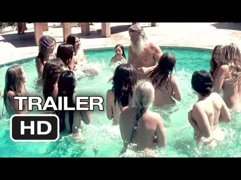 The Source Family Official Trailer #1 (2013) - Cult Documentary HD