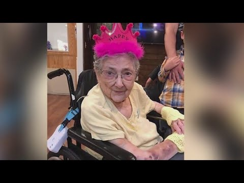Molalla woman surprises medical world after death at 99