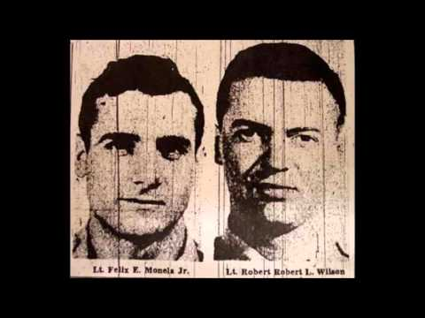 Air Force Pilots Vanish Chasing UFO (The Kinross Incident)