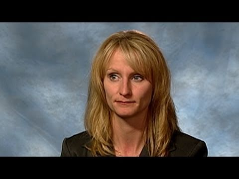 Colleen Shipman; Astronaut Love Triangle Turns Dangerous 2/18/2011