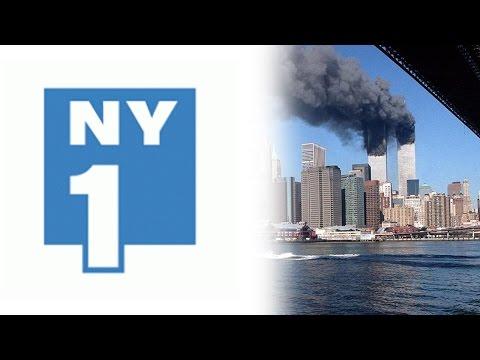 NY1 News On Sept. 11