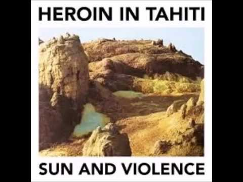 Heroin In Tahiti - Spinalonga (B7) [BM 060]