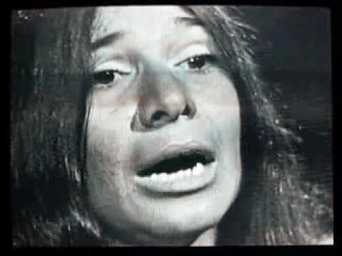 Rainbow Quest: Buffy Sainte-Marie - My Country Tis of Thy People You're Dying (Poor quality)