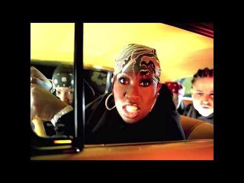 Missy Elliott - Get Ur Freak On [Official Music Video]