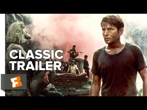 Apocalypse Now (1979) Official Trailer - Martin Sheen, Robert Duvall Drama Movie HD