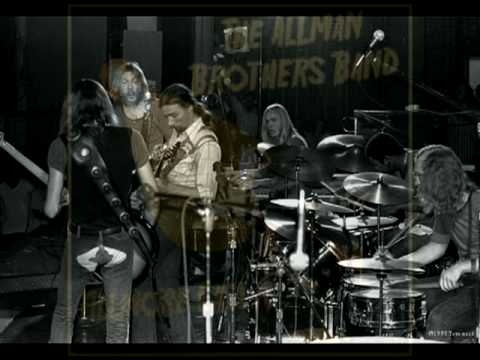 1/3 The Allman Brothers Band - Whipping Post (Live '71 Fillmore East)