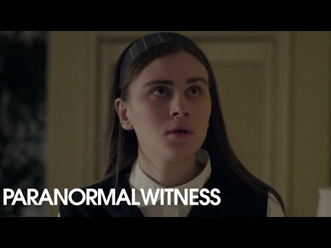 """Paranormal Witness: """"Deliver Us From Evil"""" Sneak Peek 