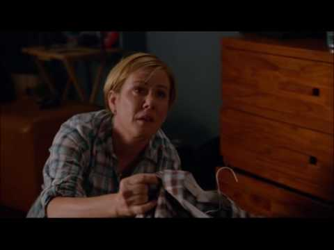 Glee - Burt, Carole and Kurt sort Finn's room 5x03