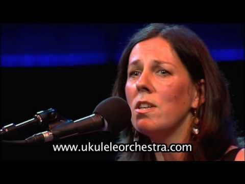 Teenage Dirtbag - The Ukulele Orchestra of Great Britain - BBC Proms