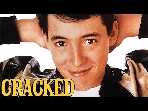 11 Reasons 'Ferris Bueller's Day Off' Is Secretly Terrifying - Obsessive Pop Culture Disorder