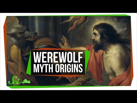 Where Did Werewolf Myths Come From?