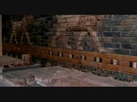 Mardukite TV: Ancient Babylon Destroyed by Iraqi War US