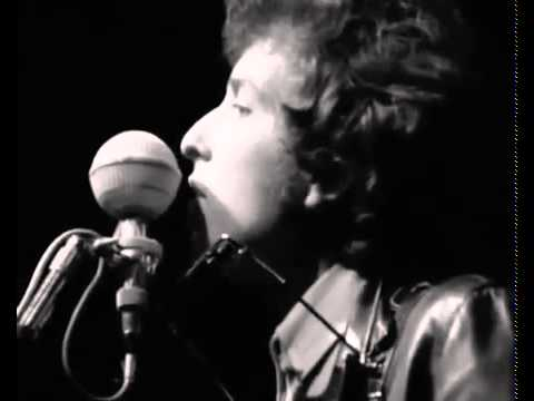 Bob Dylan Live at the Newport Folk Festival