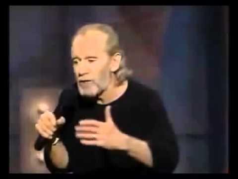 George Carlin - Euphemisms & political correctness