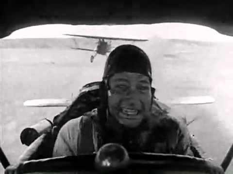 Wings (1927) - Trailer