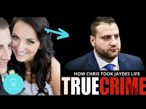 The story of JAYDE AND CHRIS PANAYIOTOU😭