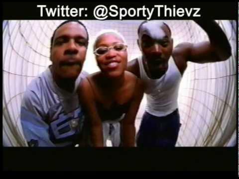 No Pigeons Sporty Thieves Official Music Video vs TLC No Scrubs HIGHEST QUALITY