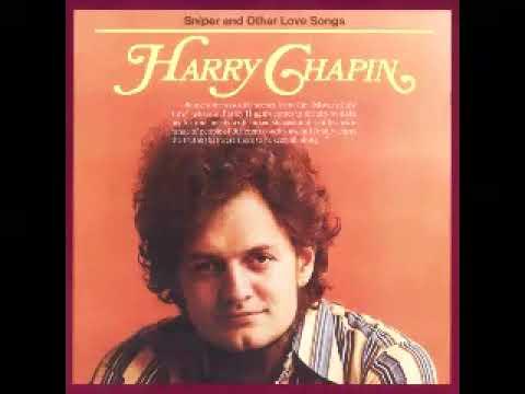 Harry Chapin - Sniper