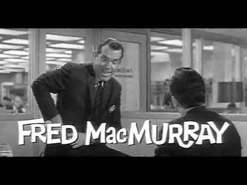 THE APARTMENT (1960) - Official Movie Trailer