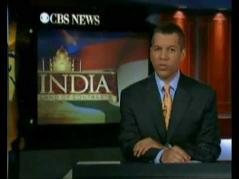 Suhas Gopinath - World's Youngest CEO CBS News