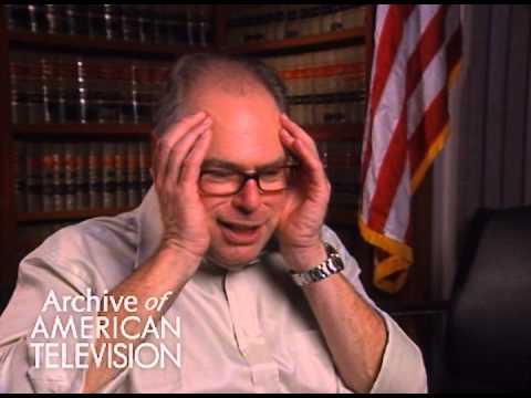 "Glenn Gordon Caron discusses why he didn't want Bruce Willis to do ""Die Hard"" - EMMYTVLEGENDS.ORG"