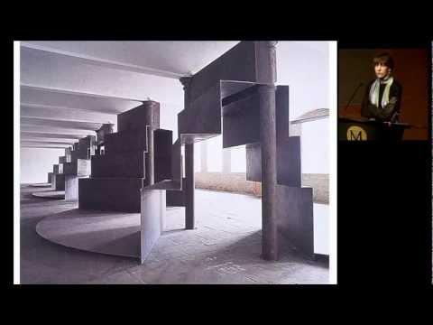 Anthony Caro and the Onward of Art