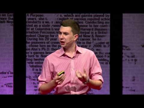 Revolutionary gel stops bleeding instantly | Joe Landolina | TEDxGateway