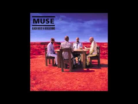 Muse - Knights of Cydonia [HD]