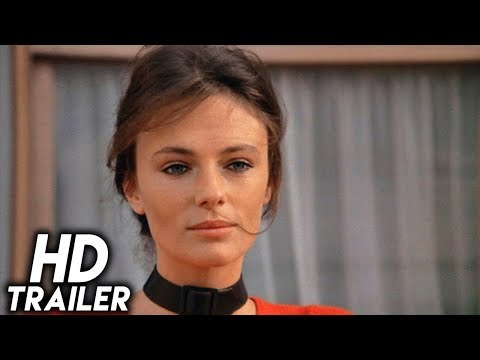 Day for Night (1973) ORIGINAL TRAILER [HD 1080p]