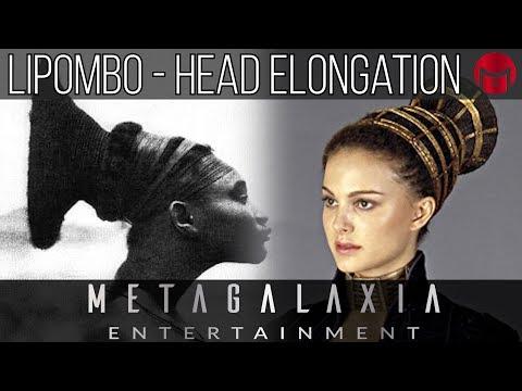 The Mangbetu Tribe - Skull Elongation