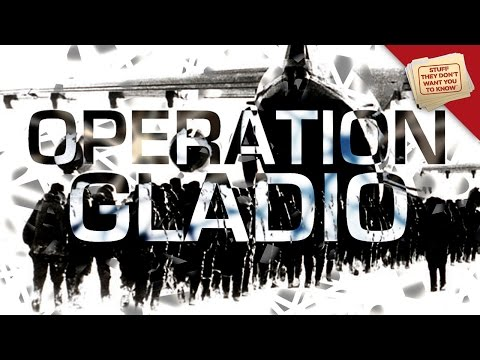 Operation Gladio: The Secret War