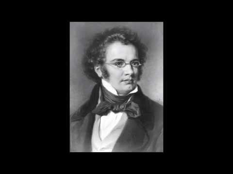 Schubert - Symphony No. 8 (Unfinished): I. Allegro moderato [HQ]
